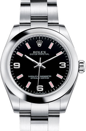 M177200-0007 Rolex Oyster Perpetual