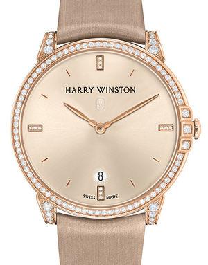 Harry Winston Midnight Collection MIDAHD39RR003