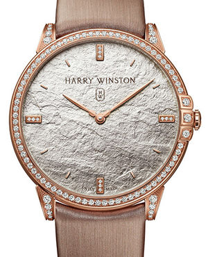 MIDQHM39RR004 Harry Winston Midnight Collection