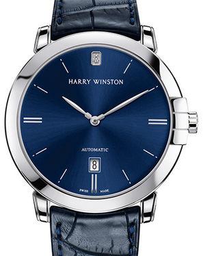 Harry Winston Midnight Collection MIDAHD42WW002