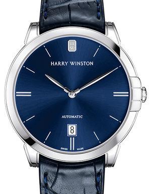Harry Winston Midnight Collection MIDAHD39WW002