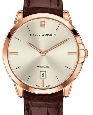 Harry Winston Midnight Collection MIDAHD39RR001