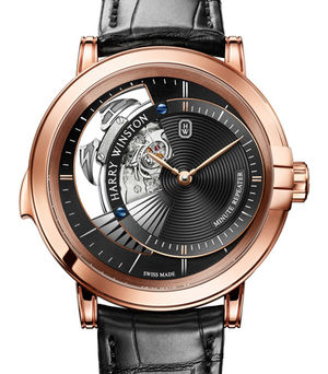 MIDMMR42RR003 Harry Winston Midnight Collection