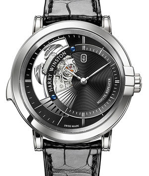 MIDMMR42WW004 Harry Winston Midnight Collection