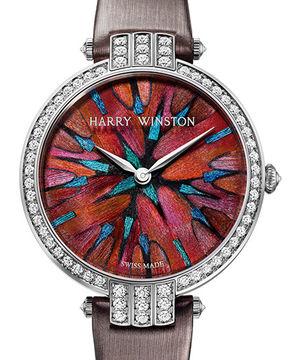 PRNQHM36WW008 Harry Winston Premier