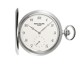Patek Philippe Patek Pocket Watches 980G-010