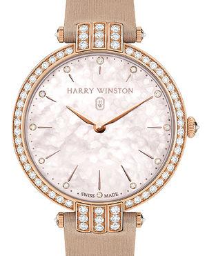 PRNQHM36RR001 Harry Winston Premier