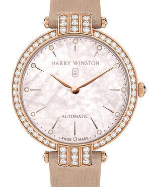 PRNAHM36RR001 Harry Winston Premier