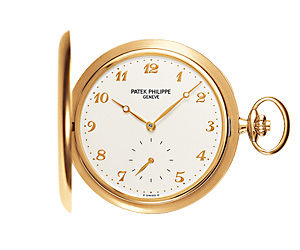 Patek Philippe Patek Pocket Watches 980J-011