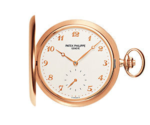 Patek Philippe Patek Pocket Watches 980R-001
