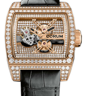 022.715.85/OF01.0000   Corum Ti-Bridge