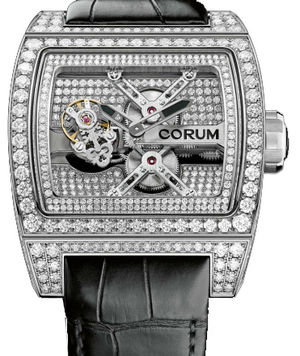022.715.69/OF01.0000  Corum Ti-Bridge