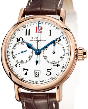 L2.775.8.23.3 Longines Heritage Collection