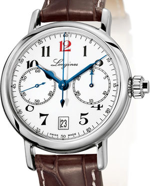 L2.775.4.23.3 Longines Heritage Collection