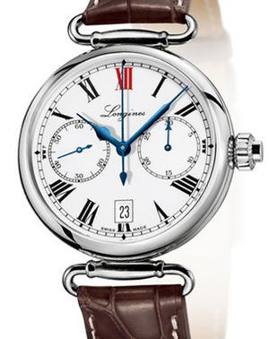 L2.776.4.21.3 Longines Heritage Collection