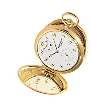 Patek Philippe Patek Pocket Watches 983J-001