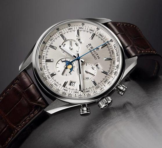Zenith продать часы часы rado стоимость