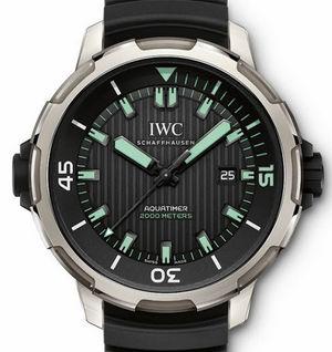 IW358002 IWC Aquatimer
