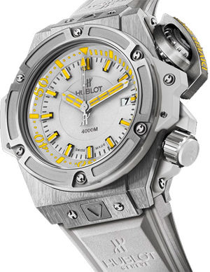 Hublot Big Bang King Power 48 mm Cheval Blanc Randheli Special Edition