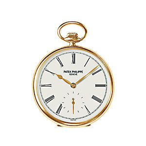 Patek Philippe Patek Pocket Watches 973J-010
