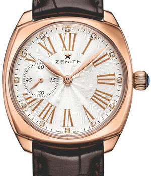 18.1970.681/01.C725 Zenith Star Ladies