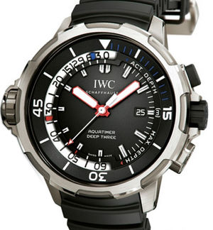 IW355701 IWC Aquatimer