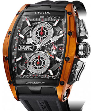 Cvstos Limited Edition  Challenge Dani Pedrosa Limited Edition