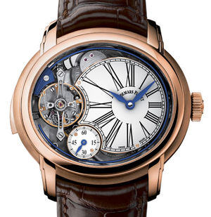 Audemars Piguet Millenary 26371OR.OO.D803CR.01