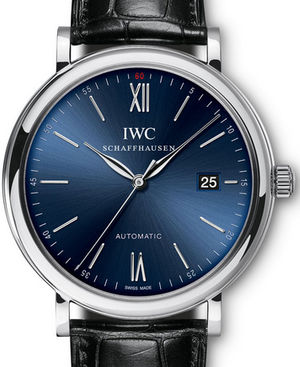 IWC Portofino Collection IW3565