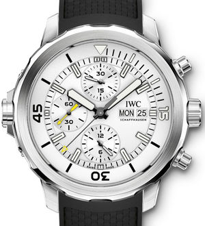 IW376801 IWC Aquatimer