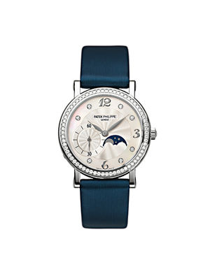 4958G-001 Patek Philippe Complicated Watches