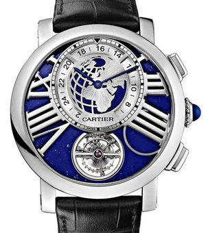 W1556222 Cartier Rotonde de Cartier