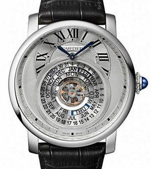 W1556242 Cartier Rotonde de Cartier