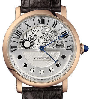W1556243 Cartier Rotonde de Cartier