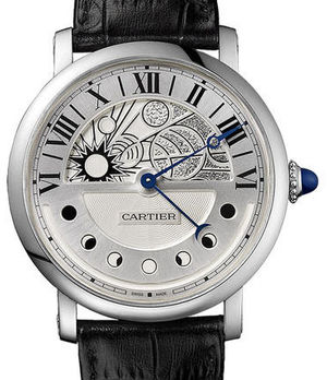 W1556244 Cartier Rotonde de Cartier