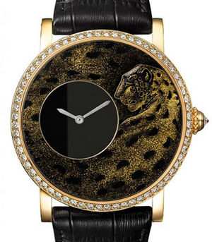 Cartier Creative Jeweled watches HPI00700