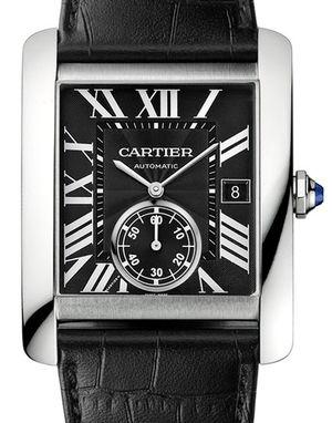 W5330004 Cartier Tank