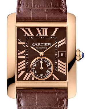 Cartier Tank W5330002
