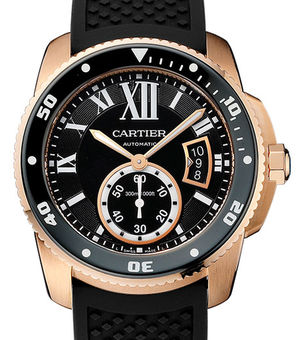 Cartier Calibre de Cartier W7100052