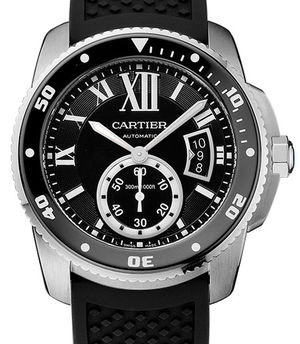 W7100056 Cartier Calibre de Cartier