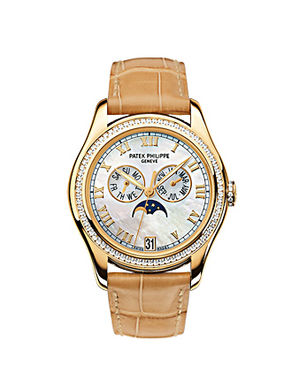 4936J-001 Patek Philippe Complicated Watches