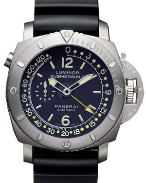 PAM00307 Officine Panerai Luminor