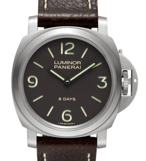 Officine Panerai Luminor PAM00562