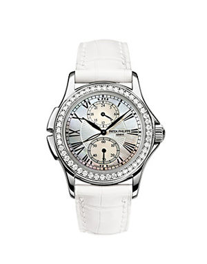 4934G-001 Patek Philippe Complicated Watches