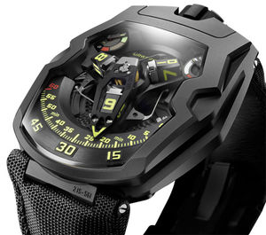 UR-210Y Urwerk 210 Collection