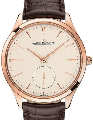 Jaeger LeCoultre Master Ultra Thin 1272510