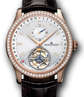 1562501 Jaeger LeCoultre Master Control