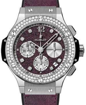 Hublot Big Bang 41mm 341.SX.2790.NR.1104.JEANS14