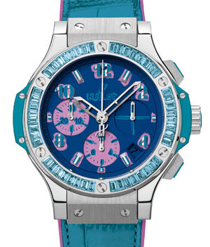 Hublot Big Bang 41mm 341.SL.5199.LR.1907.POP14