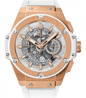 Hublot Big Bang King Power 48 mm 701.OE.0128.GR